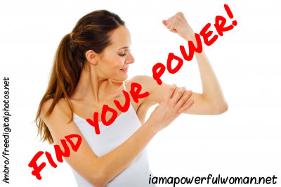 Find Your Power pic