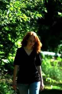 Sarah Boucher