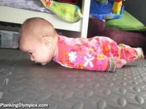 Planking Olympics