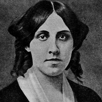 Louisa May Alcott www.biography.com