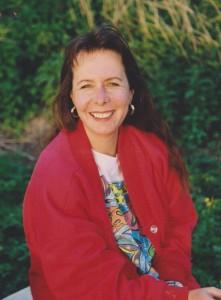 Catherine Broughton