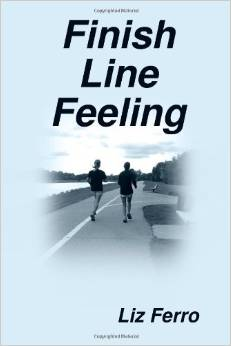 Finish Line Feeling | Liz Ferro