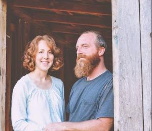 Jason and Sarah 2014